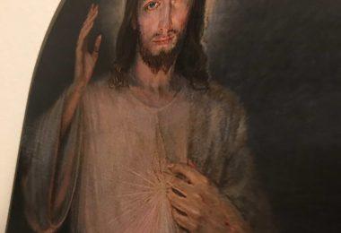 Božie milosrdenstvo – posolstvo lásky a pokoja
